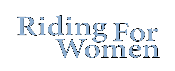 Riding For Women